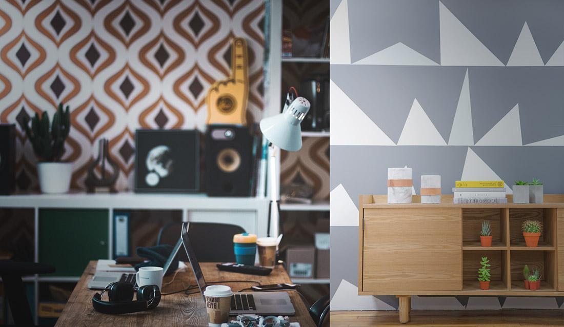 Fiplasto decor tus paredes con placas de revestimiento for Placas de madera para revestimiento interior