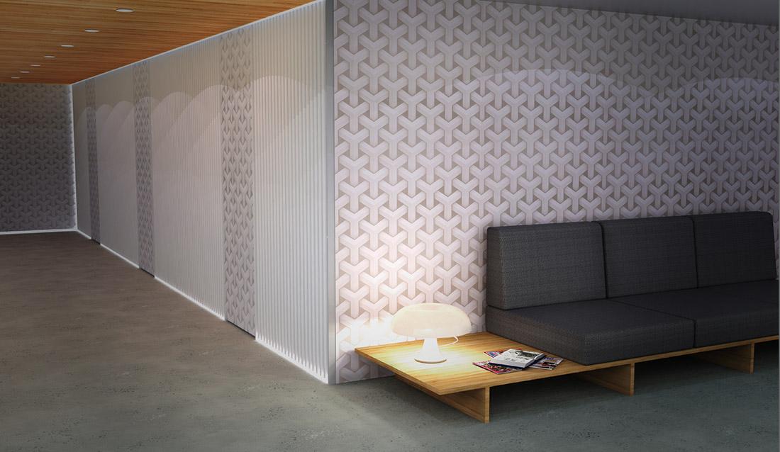 Son Ideales Para Crear Un Punto De Estímulo Visual Que Resalte Accesorios O  Mobiliario.